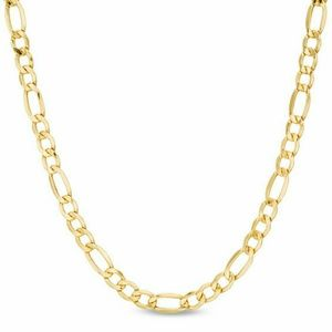 Jewelry - Unisex☇10k 6gm  Necklace Gold  Chain